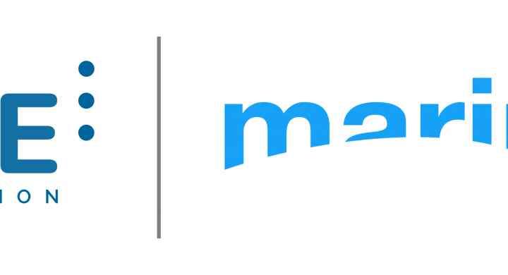 EMERGE/MarinePark Logo